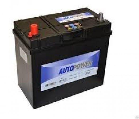 Автомобильный аккумулятор AUTOPOWER (Автопауэр) 45 Ah 54555