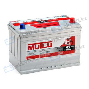 Автомобильный аккумулятор MUTLU (Mутлу) 90 Ah D31.90.072.D