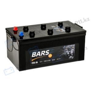 Автомобильный аккумулятор BARS (Барс) 6СТ-230 АПЗ 230Ah