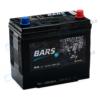 Автомобильный аккумулятор BARS (Барс) ASIA 6СТ-50 АПЗ 50Ah