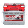 Автомобильный аккумулятор MUTLU (Мутлу) 60Ah L2.60.054.A в Алматы