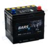 Автомобильный аккумулятор BARS (Барс) ASIA 6СТ-65 АПЗ 65Ah