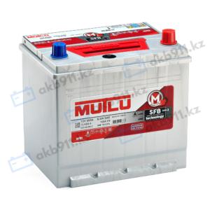 Автомобильный аккумулятор MUTLU (Mутлу) 68Ah D23.68.052.C