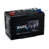 Автомобильный аккумуляторBARS (Барс) ASIA 6СТ-100 АПЗ 100Ah