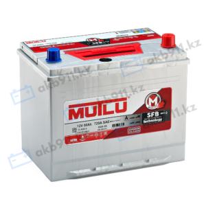 Автомобильный аккумулятор MUTLU (Мутлу) 80Ah D26.80.088.C