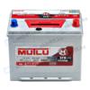 Автомобильный аккумулятор MUTLU (Мутлу) 80Ah D26.80.088.C в Алматы