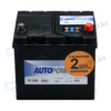 Автомобильный уккумулятор AUTOPOWER (Автопауэр) 60Ah 560412 A60J в Алматы
