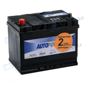 Автомобильный аккумулятор AUTOPOWER (Автопауэр) 68 Ah 56805