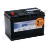 Автомобильные аккумуляторы AUTOPOWER (Автопауэр) 91 Ah 59101