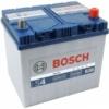 Автомобильный аккумулятор BOSCH (Бош) S4 024 60Ah 560410