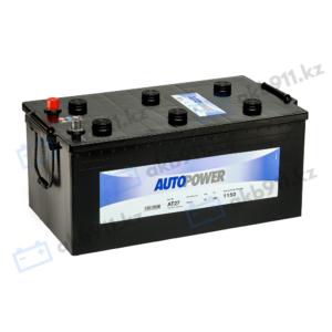 Автомобильный аккумулятор AUTOPOWER (Автопауэр) 225Ah 72512