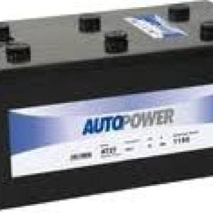 Автомобильный аккумулятор AUTOPOWER (Автопауэр) 180 Ah 68032