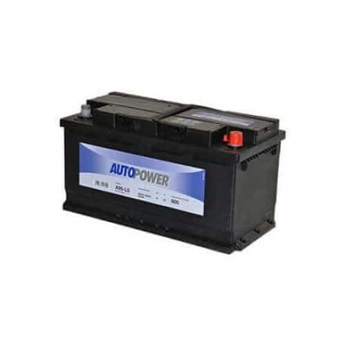 Автомобильный аккумулятор AUTOPOWER (Автопауэр) 95Ah 59502
