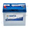 Автомобильный аккумулятор VARTA (Варта) B33 BLUE DYNAMIC 45 Ah BD 545 157 033 в Алматы