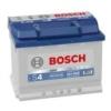 Автомобильный аккумулятор BOSCH (Бош) S4 006 60Ah 560127