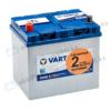 Автомобильный аккумулятор VARTA (Варта) D48 BLUE DYNAMIC 60 Ah BD 560 411 054