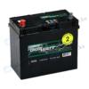 Автомобильный аккумулятор GIGAWATT (Гигаватт) 45 Ah 545157 G45L
