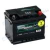 Автомобильный аккумулятор GIGAWATT (Гигаватт) 56 Ah 556400 G56R