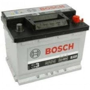 Автомобильный аккумулятор BOSCH (Бош) S3 005 56Ah 556400