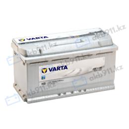 Автомобильный аккумулятор VARTA (Варта) H3 SILVER DYNAMIC 100Ah 60002-07 с доставкой