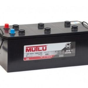 Автомобильный аккумулятор MUTLU (Mутлу) 190 Ah 1D5.190.125.A
