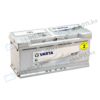 Автомобильный аккумуляторVARTA (Варта) I1 SILVER DYNAMIC 110 Ah 610 402 092