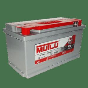 Автомобильный аккумулятор MUTLU (Мутлу) 90Ah L5.90.072.A