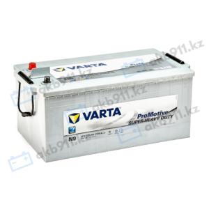 Автомобильный аккумулятор VARTA (Варта) N9 225 Ah PROMOTIVE SILVER 725 103 115