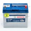 Автомобильный аккумулятор BOSCH (Бош) S4 020 45Ah 545155 в Алматы