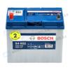 Автомобильный аккумулятор BOSCH (Бош) S4 022 45Ah 545157 в Алматы