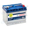 Автомобильный аккумулятор BOSCH (Бош) S4 026 70Ah 570412