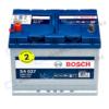 Автомобильный аккумулятор BOSCH (Бош) S4 027 70Ah 570413 в Алматы