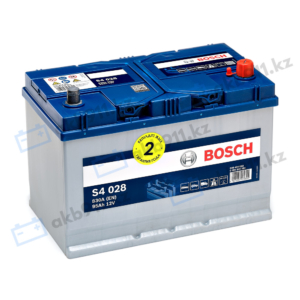 Автомобильный аккумулятор BOSCH (Бош) S4 028 95Ah 595404