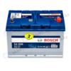 Автомобильный аккумулятор BOSCH (Бош) S4 028 95Ah 595404 в Алматы
