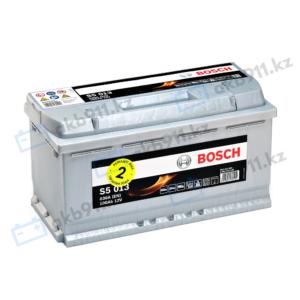 Автомобильный аккумулятор BOSCH (Бош) S5 013 100Ah 600402