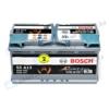 Автомобильный аккумулятор BOSCH (Бош) S5 AA13 95Ah 595901 AGM в Алматы