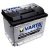 Автомобильный аккумулятор VARTA (Варта) C14 BLACK DYNAMIC 56Ah 556 400 048